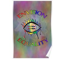 Envision Equality Poster