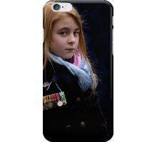 Somber  iPhone Case/Skin
