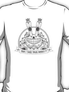 Día de Eugene Krabs T-Shirt