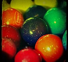 Ttv: Gumballs by PeggySue67