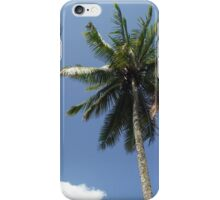 Tropical Palms iPhone Case/Skin