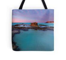 Tidepool Dawn Tote Bag