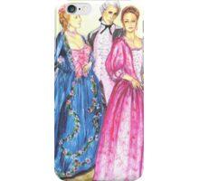 Renaissance iPhone Case/Skin