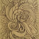 Curly abstraction by VicCollider