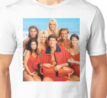 baywatch Unisex T-Shirt