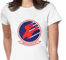 Maverick Womens Fitted T-Shirt