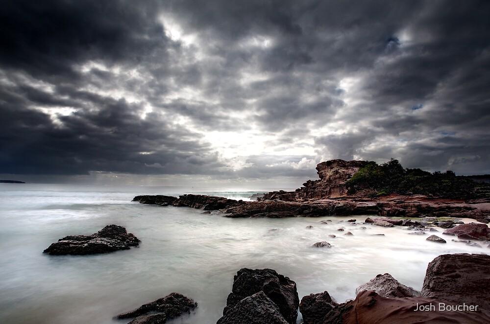 Pambula Headland by Josh Boucher