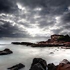 Pambula Headland by Josh Boucher