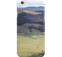 Gunns Plains pano iPhone Case/Skin
