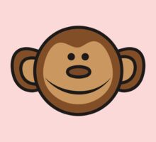 Cheeky Monkey by Stuart Stolzenberg
