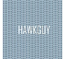 Hawkguy Photographic Print