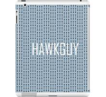 Hawkguy iPad Case/Skin