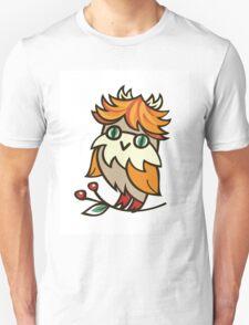 Lovely owlet Unisex T-Shirt