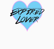 Expired Lover 2 Womens Fitted T-Shirt