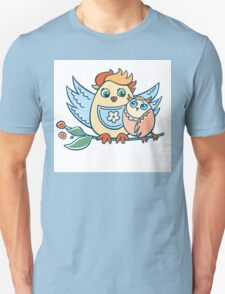 Wonderful birdies T-Shirt