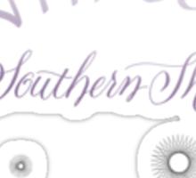 Continuum 11: Southern Skies Sticker