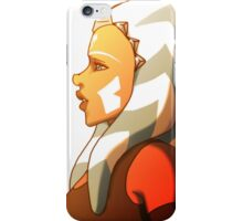 Commander Tano iPhone Case/Skin