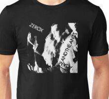 Adam and the Ants - Zerox Unisex T-Shirt