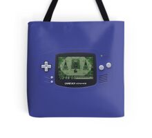 Classic Gameboy Tote Bag