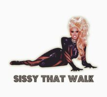 SISSY THAT WALK by Jessica Evans