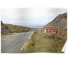 The Healy Pass Poster