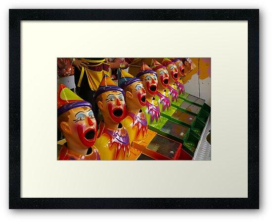Clown Princes, aka The Brothers Grim by David McMahon