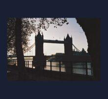 Tower Bridge Kids Tee