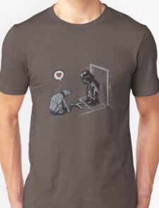 Vader's Dog T-Shirt