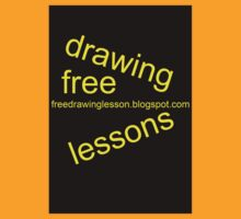 freedrawinglesson 2 by miandza