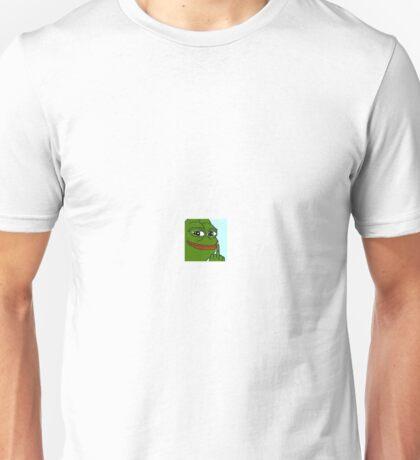 Rude Frog Unisex T-Shirt