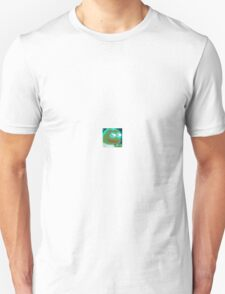 Glowing Frog Unisex T-Shirt