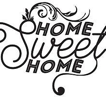 Home sweet home by nektarinchen