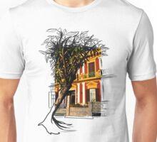 Napoli Extended Unisex T-Shirt