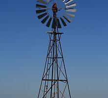 Windmill by JaseMck