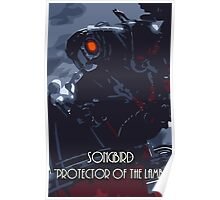 Songbird The Protector Poster