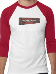transdanubia acab 1312 Men's Baseball ¾ T-Shirt
