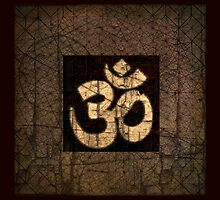 OM 4 by Dorothy Berry-Lound