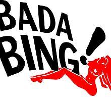 Bada Bing by aidsch
