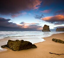 Gibson's Beach by Alistair Wilson