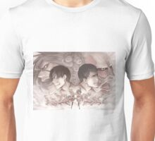 Survey Corps/Titans Unisex T-Shirt