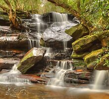 Somersby Middle Flow by Michael Matthews