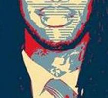 Waka Flocka For President ! Sticker
