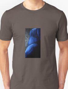 Blue Torso T-Shirt