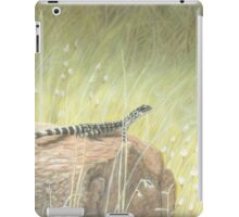 King of the Castle iPad Case/Skin