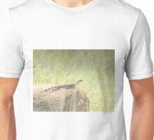 King of the Castle Unisex T-Shirt