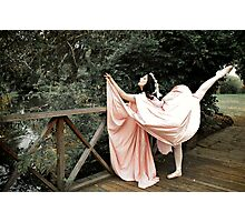 Faerie L'amour Photographic Print