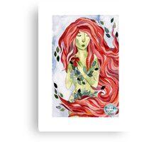 Gotham Babe : PI Canvas Print