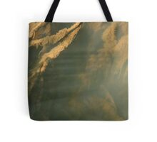 Beneath the surface V Tote Bag