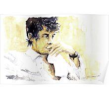 Jazz Rock John Mayer 04 Poster