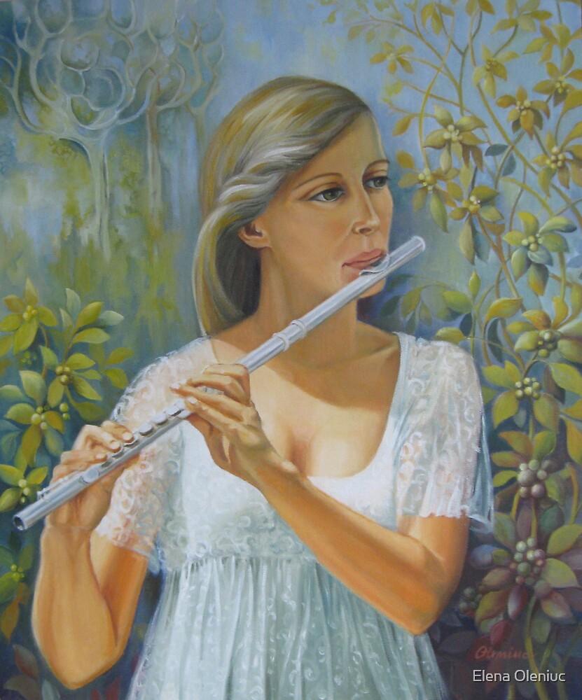 Sound by Elena Oleniuc